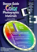 Storage Guide for Color Photographic Materials