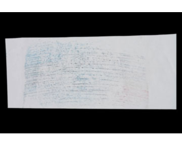 Envelope Paper with Print Colorant